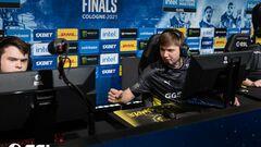 Украинец s1mple – лучший игрок мира за первое полугодие 2021 года