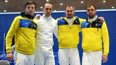 Богдан НІКІШИН: «Україна готова до бою. Потрібно показати своє фехтування»