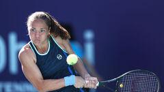 Бондаренко впевнено вийшла до чвертьфіналу турніру в Чарльстоні