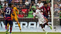 Збірна США вийшла у фінал Золотого кубка КОНКАКАФ
