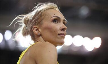 Ольга Саладуха оголосила про завершення кар'єри