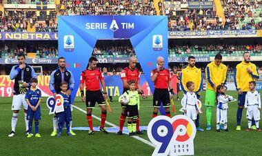 У Серії А продовжили правило п'яти замін ще на сезон
