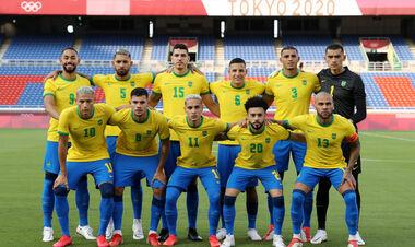 Бразилія – Єгипет. Прогноз на матч Младена Бартуловіча