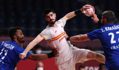 Чоловічий гандбольний турнір Олімпіади-2020: розклад та результати