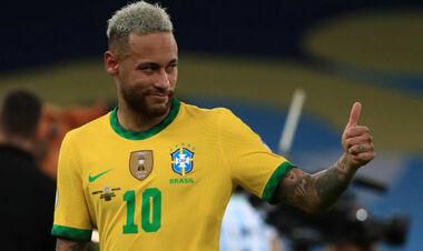 ФОТО. Сборная самых дорогих футболистов в мире