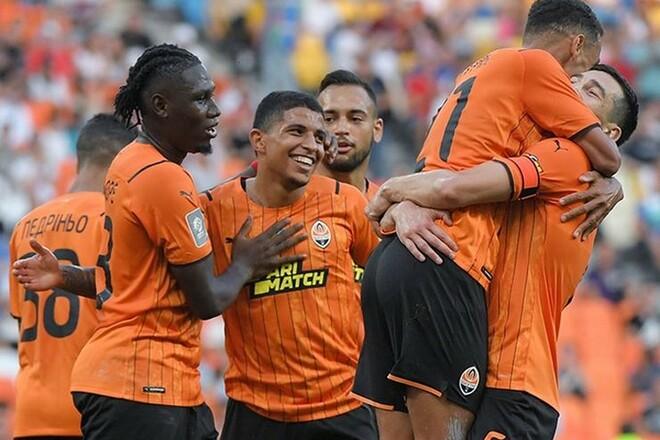 Футболи покажуть матчі Шахтаря і Колоса в кваліфікації єврокубків