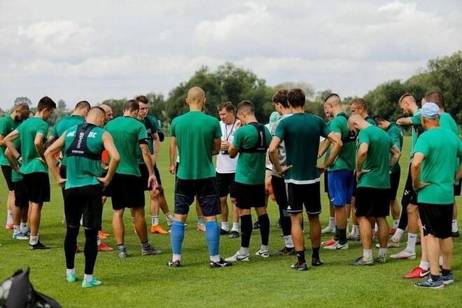 ФК Альянс: «Наша історія продовжується!»