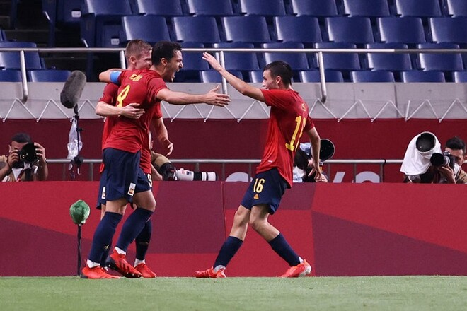 Испания - Кот-д'Ивуар. Прогноз на матч Младена Бартуловича