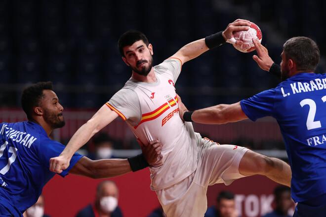 Мужской гандбольный турнир Олимпиады-2020: расписание и результаты