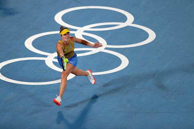 Є медаль! Світоліна виграла матч за «бронзу» на Олімпіаді в Токіо