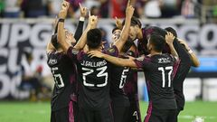 Мексика вирвала перемогу в Канади й вийшла у фінал Золотого кубка КОНКАКАФ