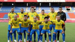 Бразилия – Египет. Прогноз на матч Младена Бартуловича