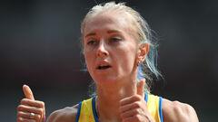 Ткачук і Рижикова вийшли у півфінал ОІ на дистанції 400 м з бар'єрами