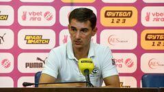 Валерий КРИВЕНЦОВ: «Проиграли, но я горжусь командой»