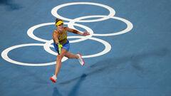 Есть медаль! Свитолина выиграла матч за «бронзу» на Олимпиаде в Токио