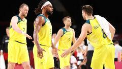 Франция и Австралия одерживают третьи победы и выходят в плей-офф