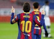 На грани финансовой катастрофы. Барселона задолжала Месси 63,5 млн евро