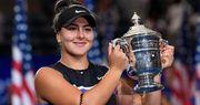 Андрееску снялась с турнира в Мельбурне, на котором сыграет Костюк