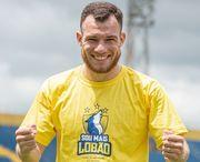 Екс-хавбек Зорі перейшов в клуб бразильської Серії D