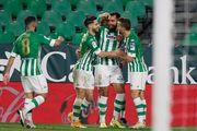 Бетис — Осасуна — 1:0. Видео гола и обзор матча