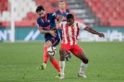Альмерия – Севилья – 0:1. Видео гола и обзор матча