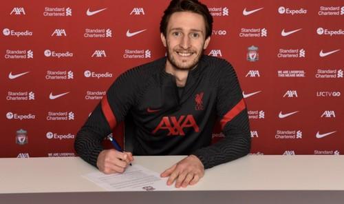 Ліверпуль підписав центрального захисника з середняка Чемпіоншипа