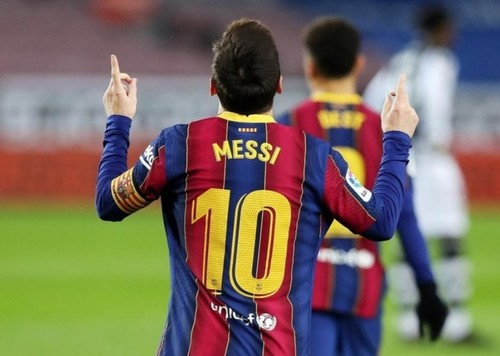 На межі фінансової катастрофи. Барселона заборгувала Мессі 63,5 млн євро