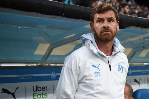Виллаш-Боаш подал в отставку с поста тренера Марселя