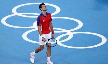 Новак ДЖОКОВИЧ: «Постараюсь выступить на следующей Олимпиаде»