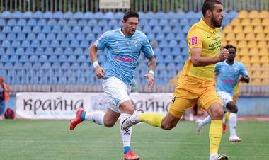 Минай - Олександрія - 1:0. Відео голів та огляд матчу