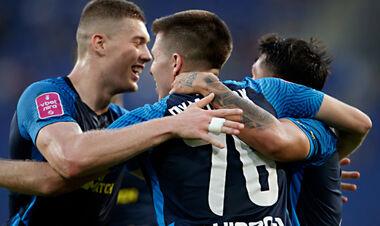 Чорноморець - Дніпро-1 - 0:3. Легкий розгром. Відео голів та огляд матчу