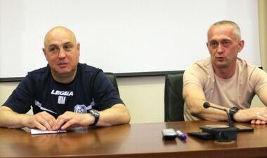 Юрій МОРОЗ: «Потрібно показати фанам Чорноморця: ми не відбути час прийшли»