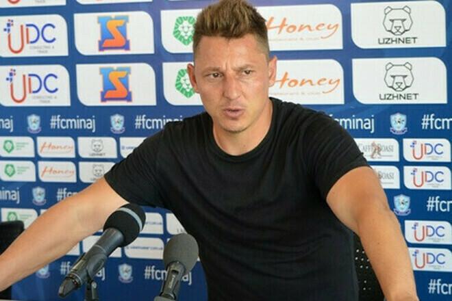 Василий КОБИН: «Селезнев – бог футбола»