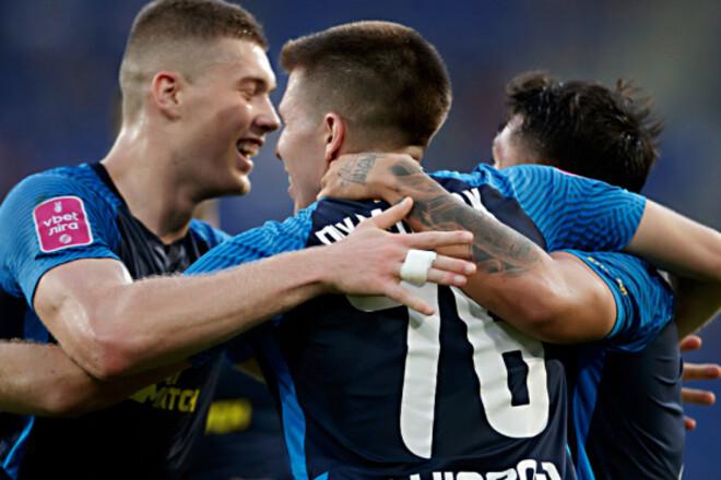 Черноморец - Днепр-1 - 0:3. Легкий разгром. Видео голов и обзор матча