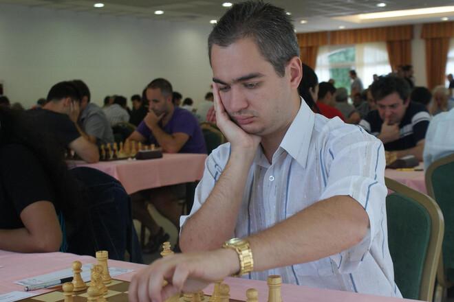 Український шахіст став переможцем турніру в Греції