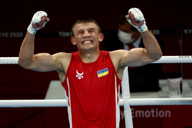 Хижняк вийшов до півфіналу та забезпечив собі медаль Олімпіади у Токіо