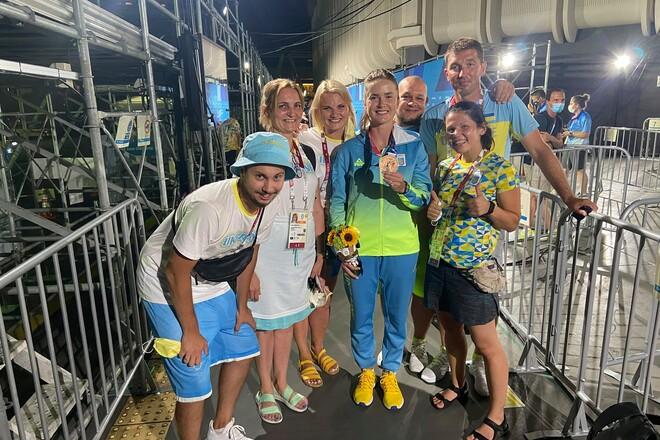 Михаил ФИЛИМА: «Надеюсь, что медаль Свитолиной поможет и ей, и сборной»