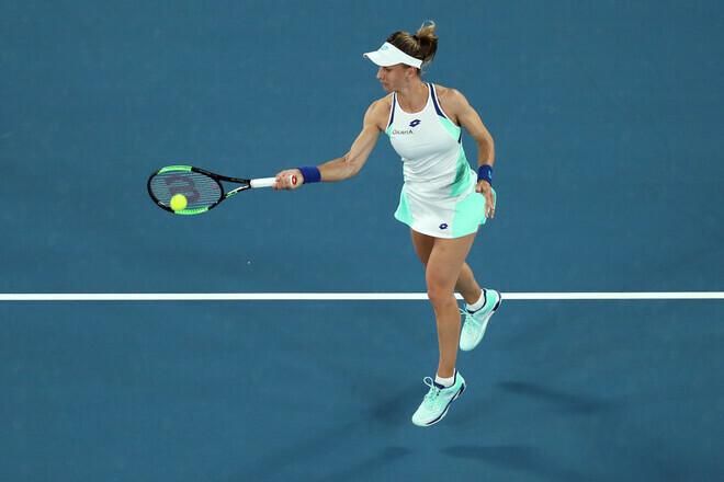 Цуренко узнала первую соперницу на турнире WTA в Румынии