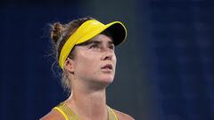 Элина СВИТОЛИНА: «Характер вернул меня в матч, эта победа – невероятная»