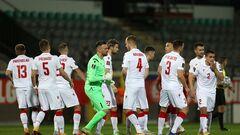Сборная Беларуси проведет домашние матчи отбора на ЧМ-2022 в Казани