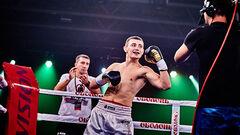 Українець Великовський не зміг перемогти мексиканця в бою за пояс WBC