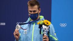 ФОТО. Світоліна і Романчук прогулялися з медалями по Токіо