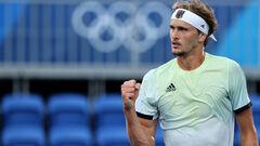 Теннисный турнир ОИ-2020. Известен победитель в мужском одиночном разряде