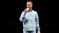 Игорь РЕЙЗЛИН: «Мама мне сказала – на Олимпиаде фехтуй, как на Кубке мира»