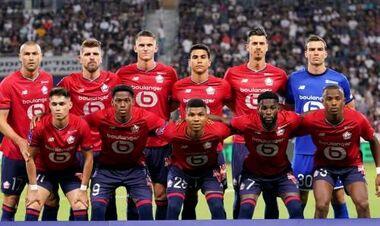 Лилль победил ПСЖ в Суперкубке Франции со счетом 1:0