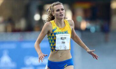 Хуже чем Белиз. Украинка заняла последнее место в забеге на 400 м