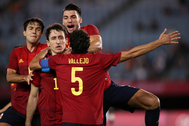 Японія – Іспанія. Прогноз на матч В'ячеслава Грозного