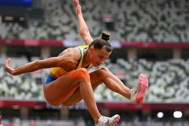 Пять заступов. Бех-Романчук показала пятый результат на Олимпиаде