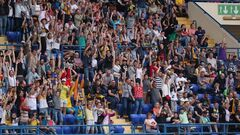 Відкриття сезону в Харкові. Металіст здобув другу перемогу в Першій лізі