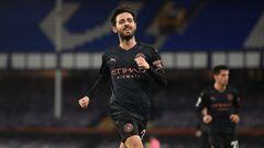 Манчестер Сіті планує продати Бернарду Сілву